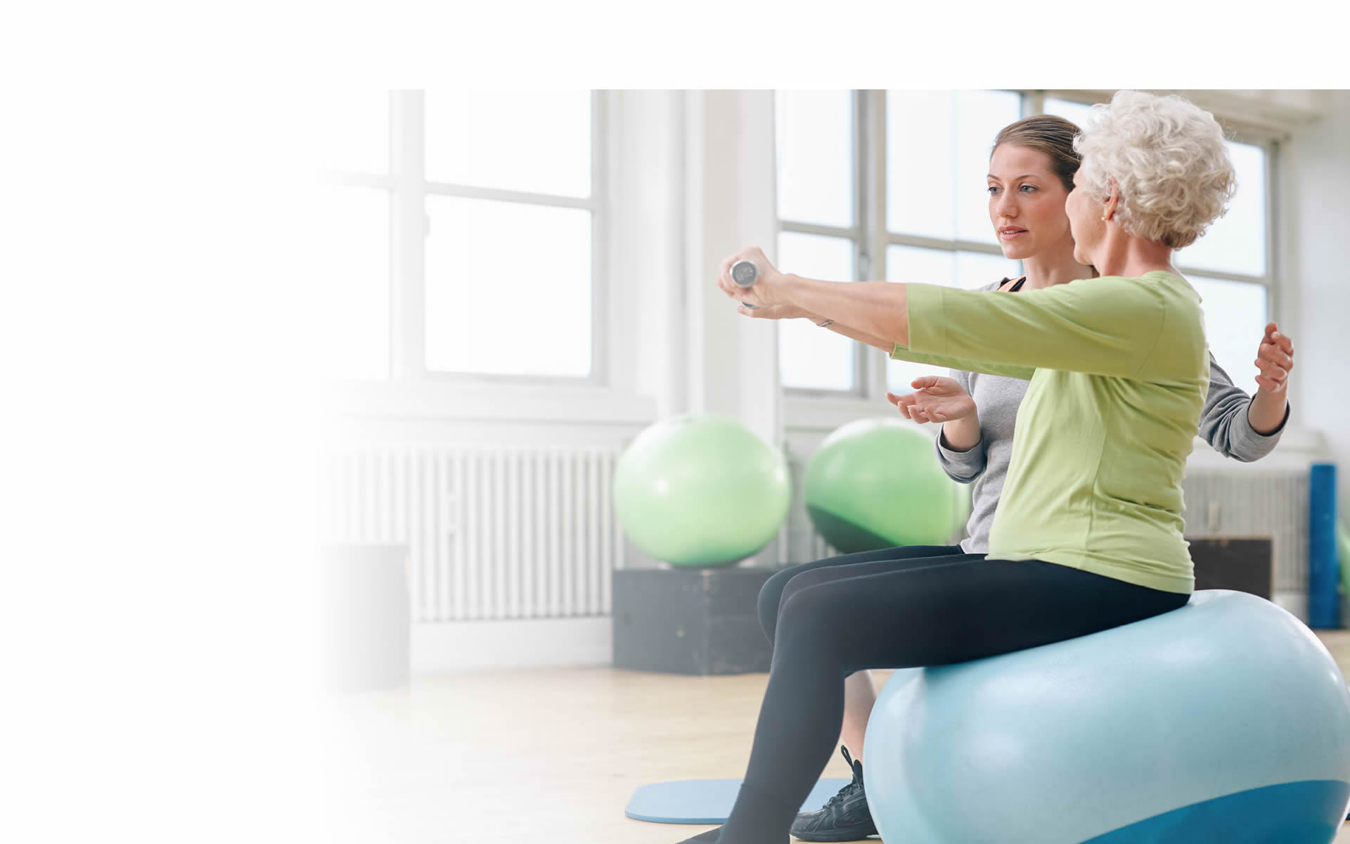 Garden state physical therapy - Physical Therapists